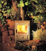 Woodburning Stove - Clearview Pioneer 400 - call 07986 802358