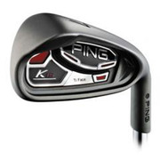 Hot!!!Ping K15 Irons with free shipping