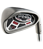 Perfect golf clubs Ping G15 Irons