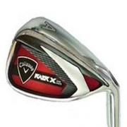 Only $370 for Callaway RAZR X HL Irons at Golf Shopping Shop Online