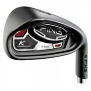 2012 New Hot Ping K15 Irons With Color Code Review
