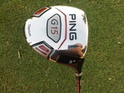 Memory For Classical Ping G15 Driver VS K15 Driver