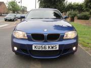 BMW 120D M SPORT  2006