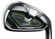 Released New TaylorMade RocketBallz Irons Just $404.99