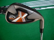 Discount Golf Callaway X-24 Irons Vs X-22 Irons