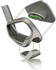 Ping Irons With Black Dot For Hottest Rapture V2 Only $329