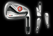 Classical Golf clubs Taylormade R11 Irons is actually far superior as
