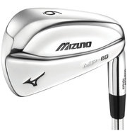 Mizuno MP-69 Irons will never let you down