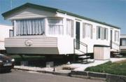 Mobile Home To Let (BLACKPOOL)