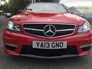 2013 Mercedes-benz 6.2