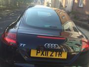 2011 AUDI tt Audi tt S-Line Quattro Diesel
