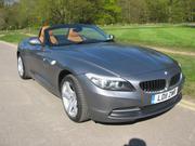 Bmw Z4 3.0 BMW Z4 3.0 sDrive 30i 2dr