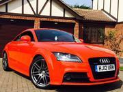 2012 Audi 2012 Audi TT 2.0 TDI