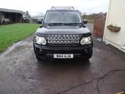 2011 Land Rover 2993 DISCOVERY 4 SDV6 HSE
