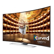 Samsung UHD 4K HU9000 Series Curved Smart TV - 65 Class---420 USD