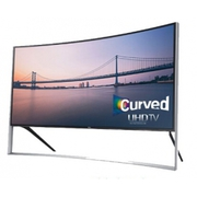 Samsung UHD 105S9 Series Curved Smart TV - 105 Class--899 USD