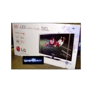 Original cheap LG 55LW5600 55 3D LED HDTV Smart--450 USD