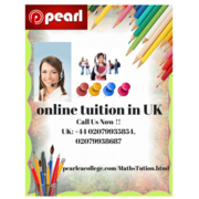 Online tuition in UK