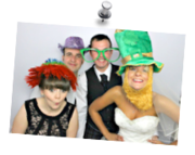 Get magical mirror photo booth installed only from Funkpix-photobooth